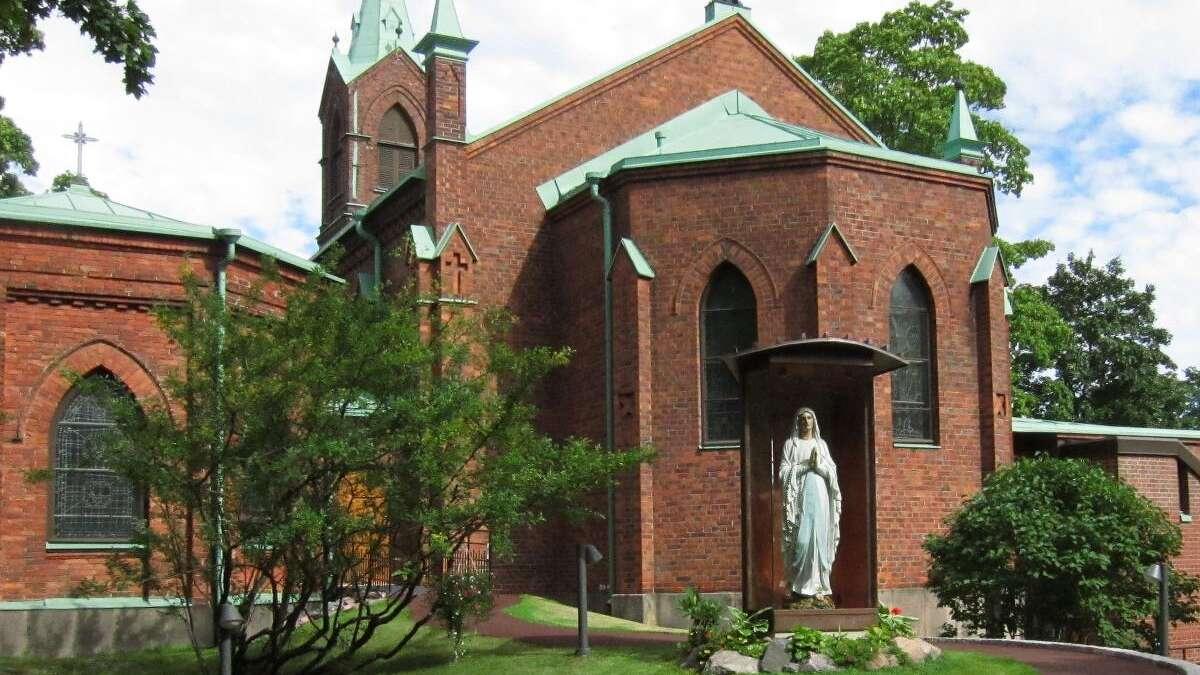 Anglikaaninen Kirkko Suomessa