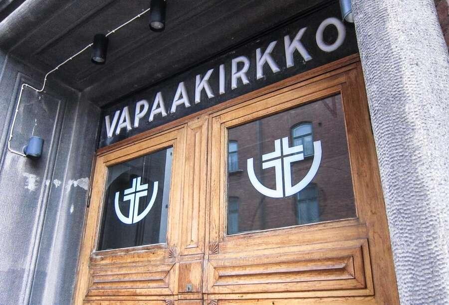 Vapaakirkko Kuopio