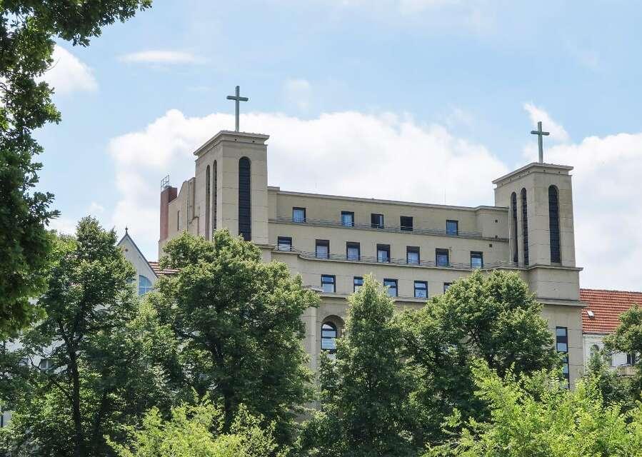 Saksan Uskonnot