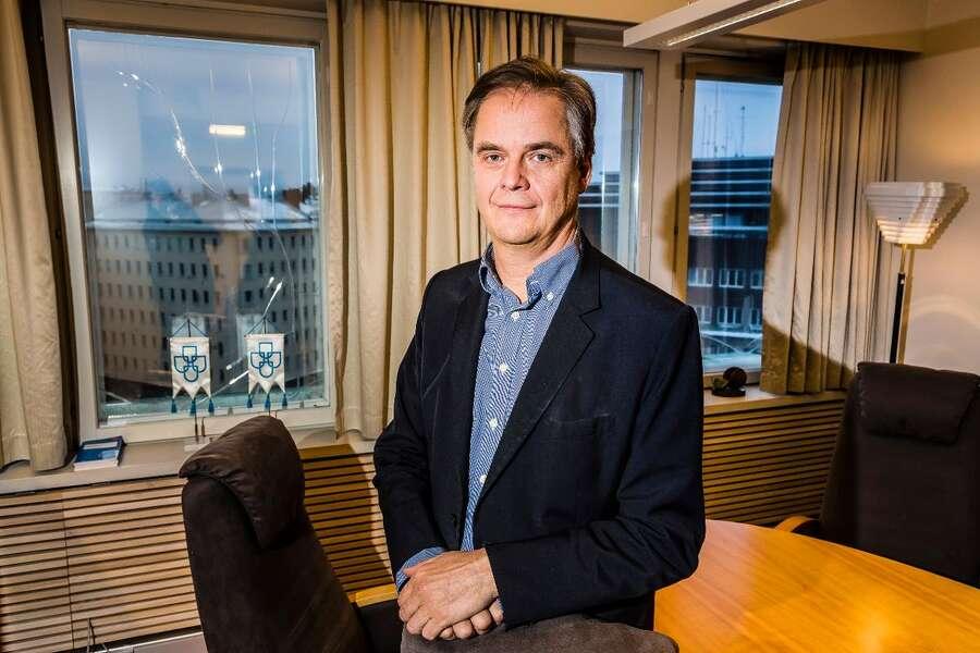 Antti Mykkänen
