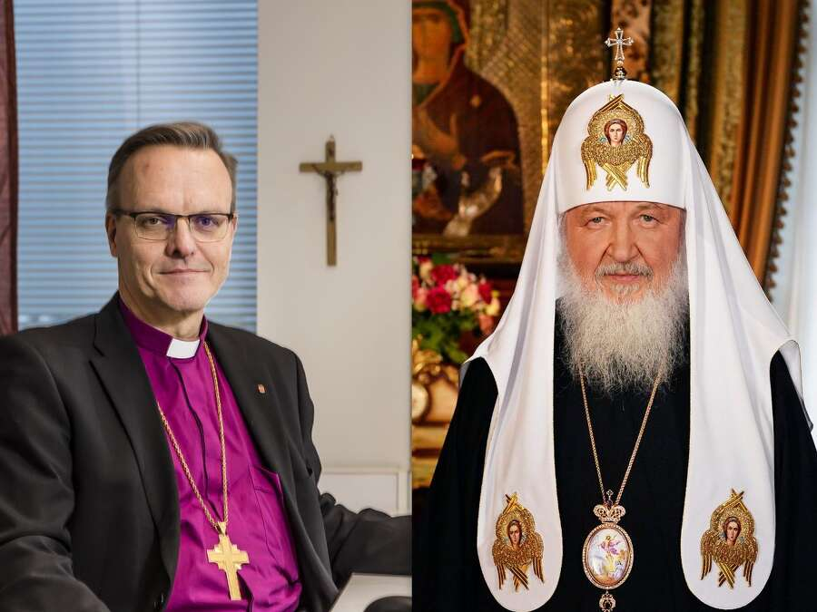 Patriarkka