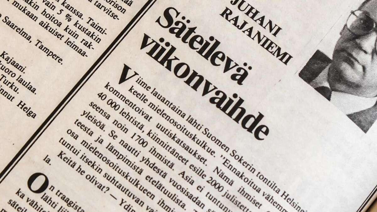 Kotimaa Lehti