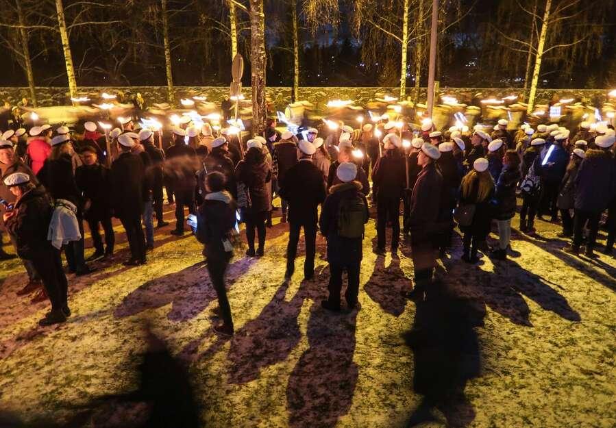 Suomen Sisällissota Kuolleet