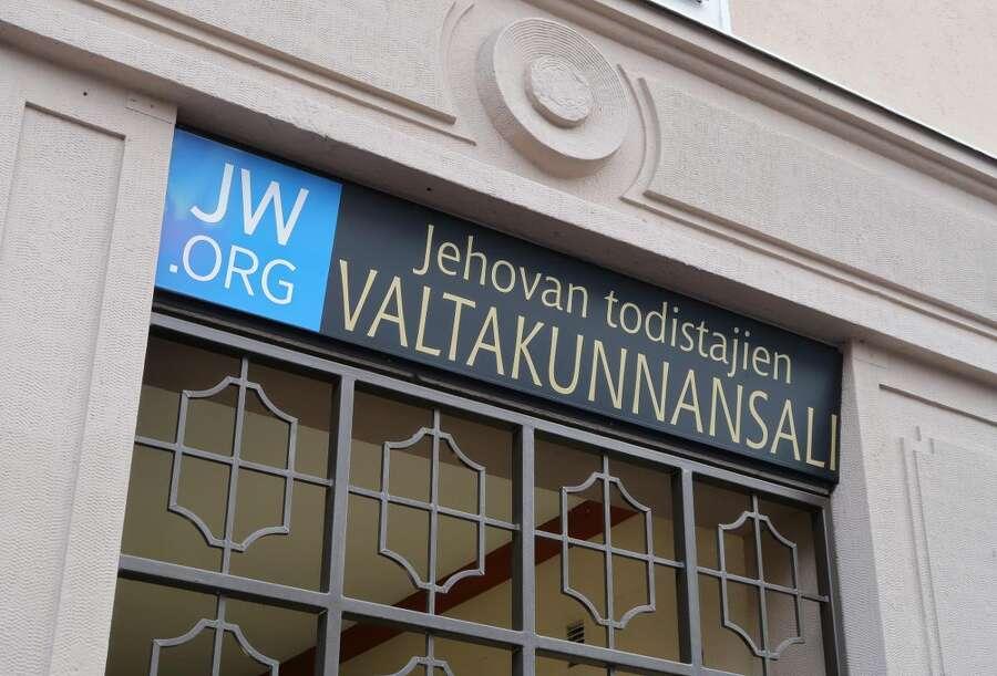 Jehovan Todistajat Uutiset
