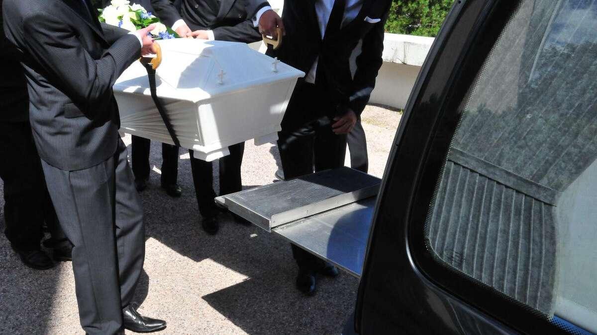 Hautajaismusiikki