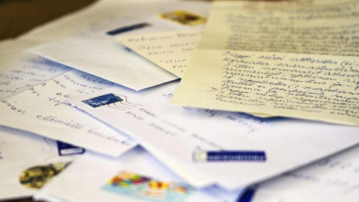 Kirjekavereita