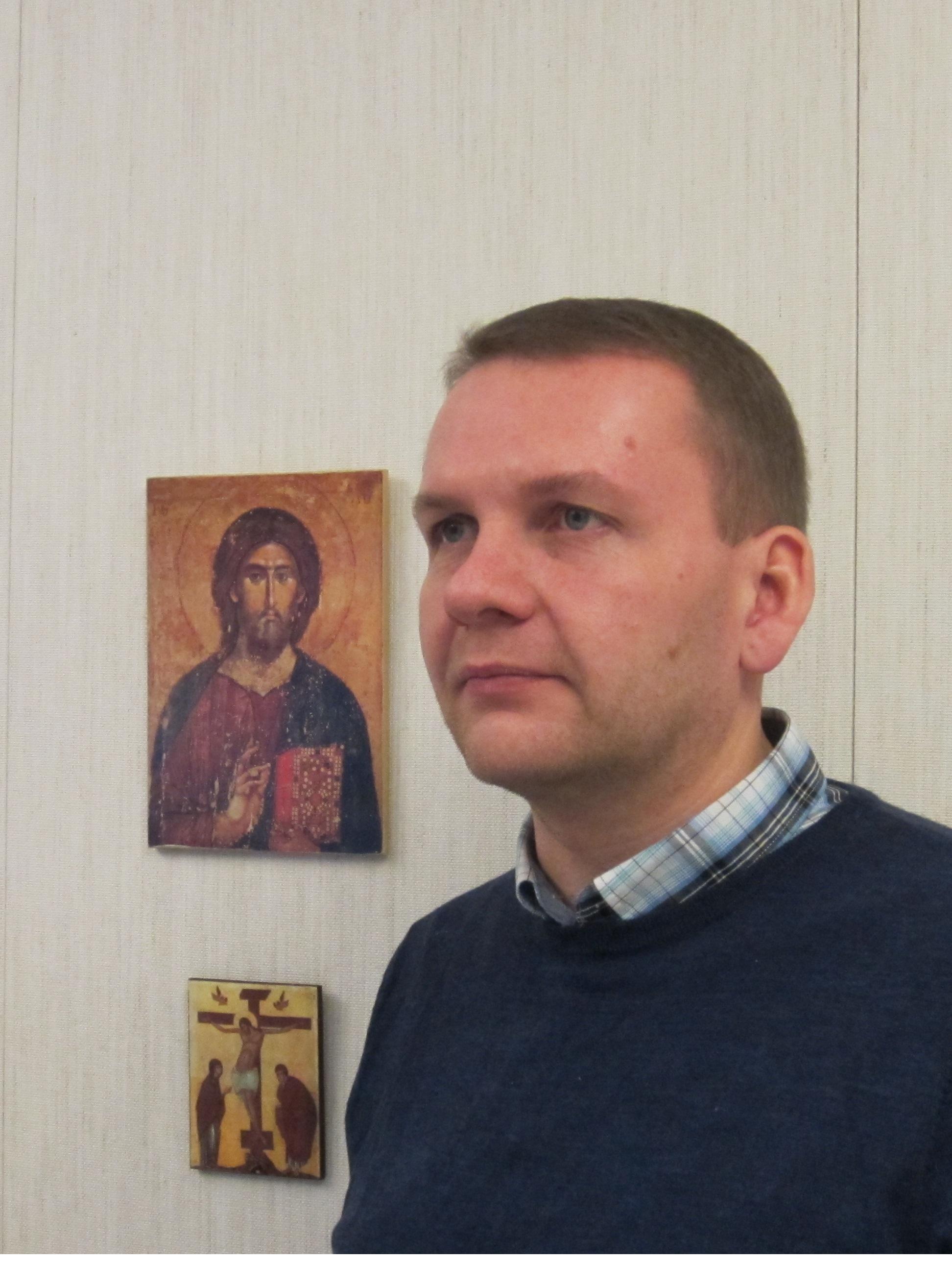 Marko Pasma