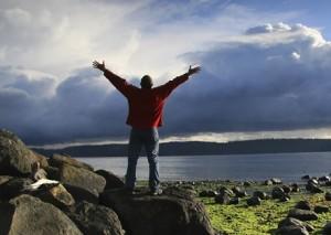 Iloitse ja rukoile