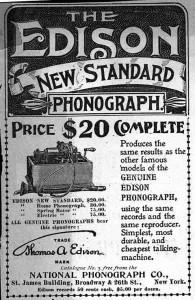 fonografi