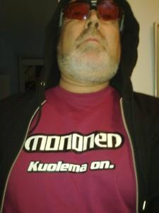 MONONEN ON