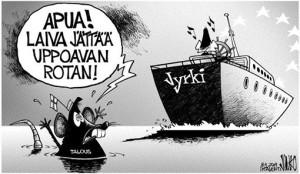 Jyrki