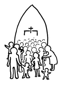Kristuksen kirkko