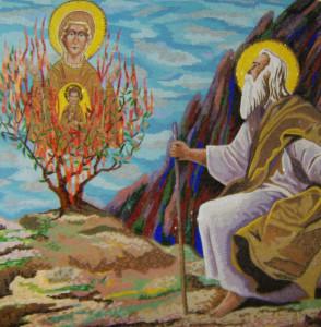 Neitsyt Mariasta