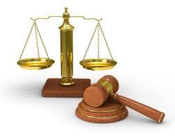 laki ja oikeus