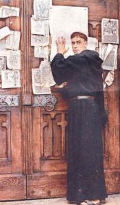 Jumalan palvelija Martti Luther