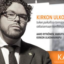 Aaro Rytkönen