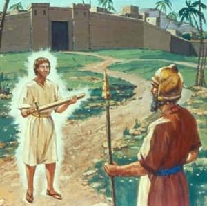 Jeesus ja Joosua