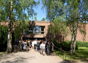 Oulunkylän kirkko