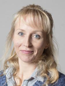 Tuija Elina Lindström