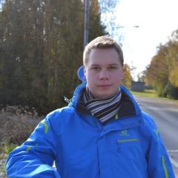 Markus Mäki