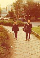 Koulutiellä 1966