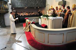 Vikström piispaksi-125