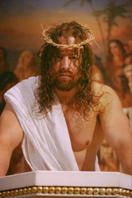 Jeesus Vanhassa kirkossa 111115