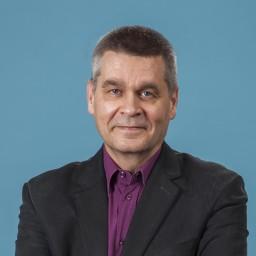 Jussi Rytkönen