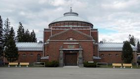 Malmin kappelit