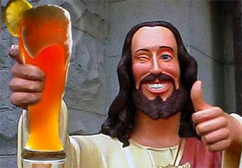 pyhä olut