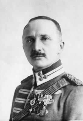 eversti VILKAMA Oskar Alfred s. 7.4.1880