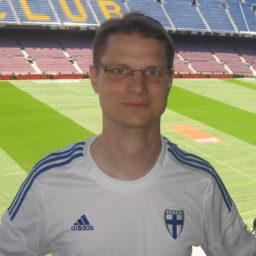 Timo-Matti Haapiainen